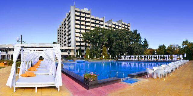 Гранд - Отель Варна